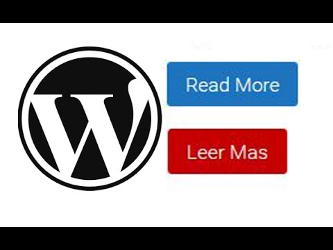 wordpress tutorial youtube 2016