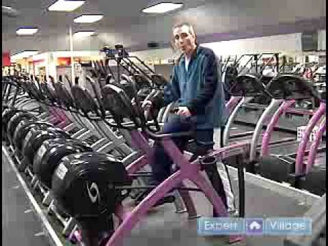 planet fitness equipment tutorial