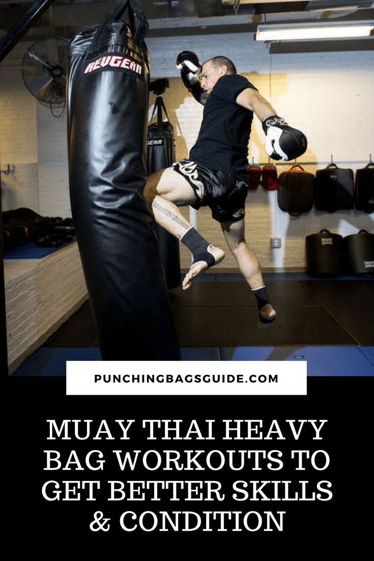 muay thai basics tutorial