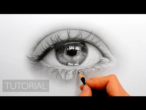 3d pencil sketches tutorial