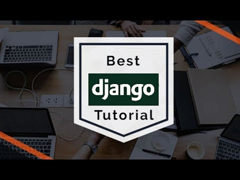 best django video tutorial