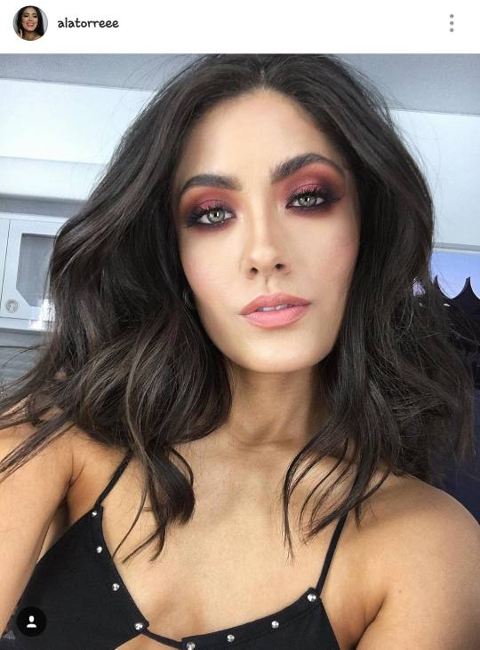 dua lipa makeup tutorial