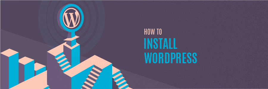 how to install wordpress tutorial
