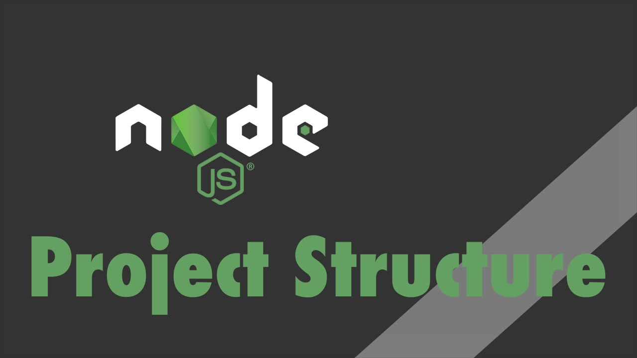 node js project tutorial