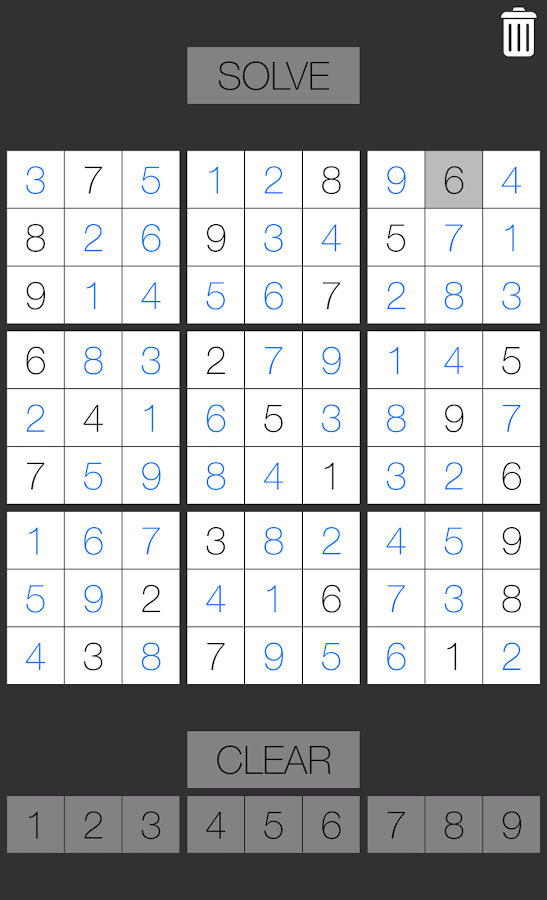 java sudoku solver tutorial
