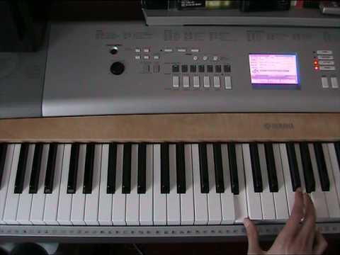 the fray piano tutorial