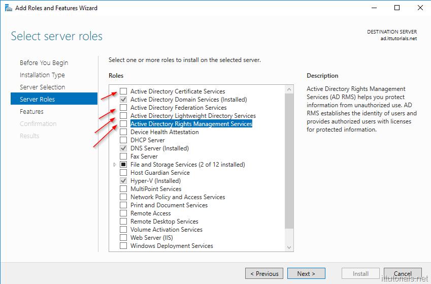 windows active directory tutorial