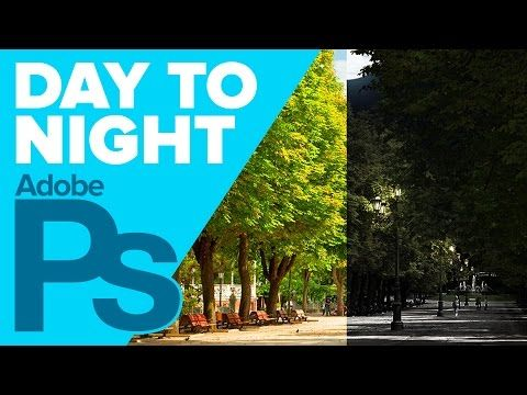 day to night photography tutorial