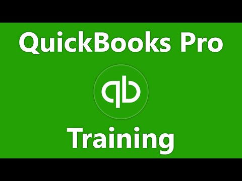 intuit quickbooks tutorial free