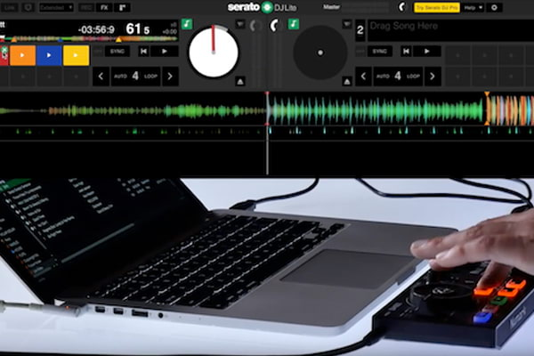 serato dj effects tutorial