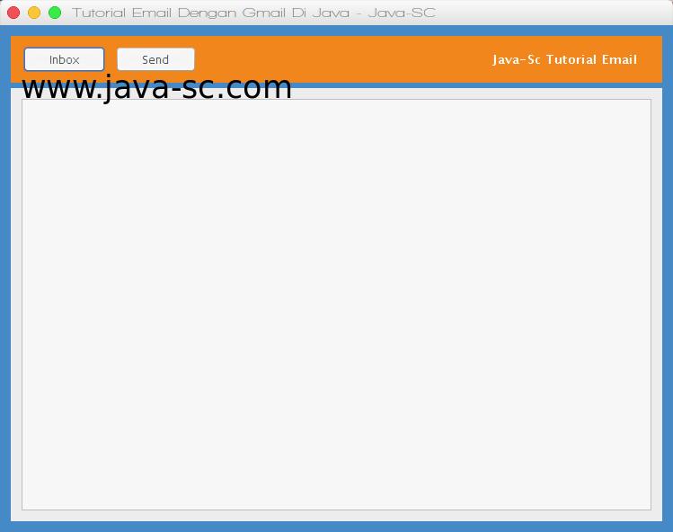 java swing advanced tutorial