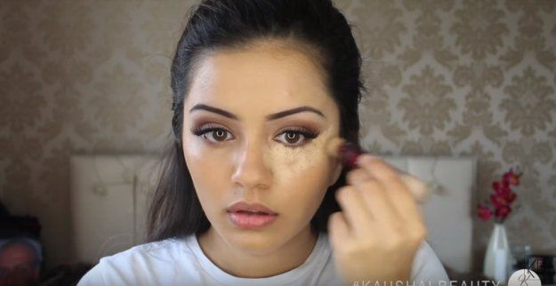 kylie jenner natural makeup tutorial