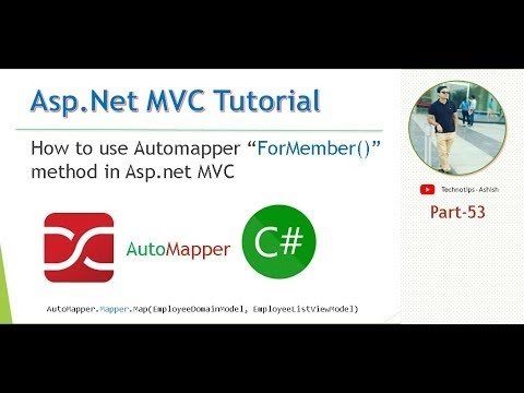 mvc 4 video tutorial