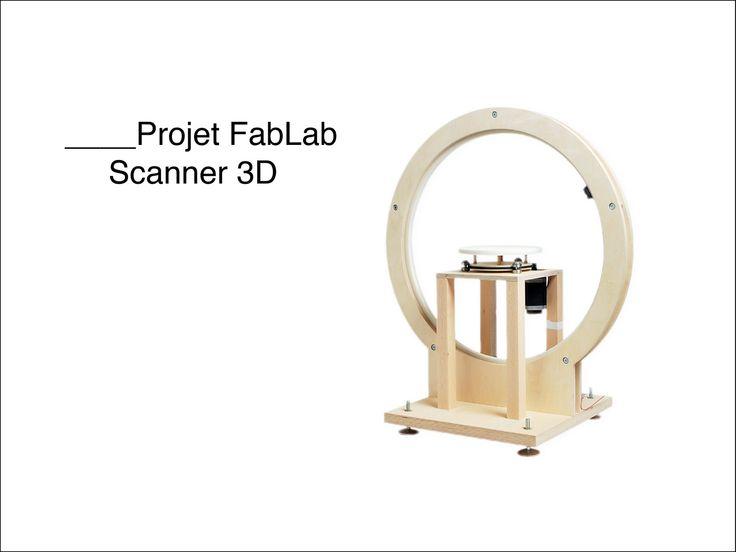 arduino 3d scanner tutorial
