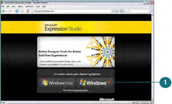 microsoft expression design 4 tutorial