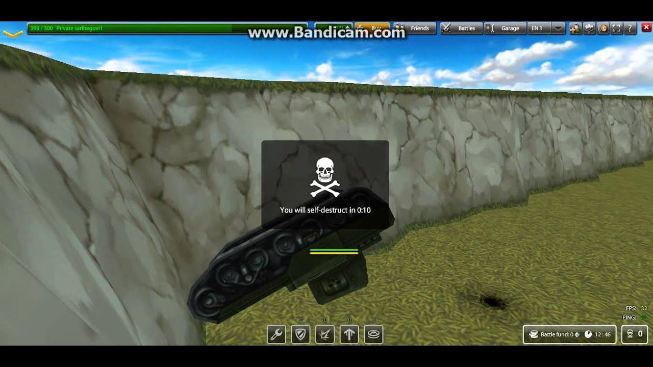 tanki online tutorial 2
