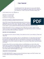 cadence virtuoso tutorial pdf