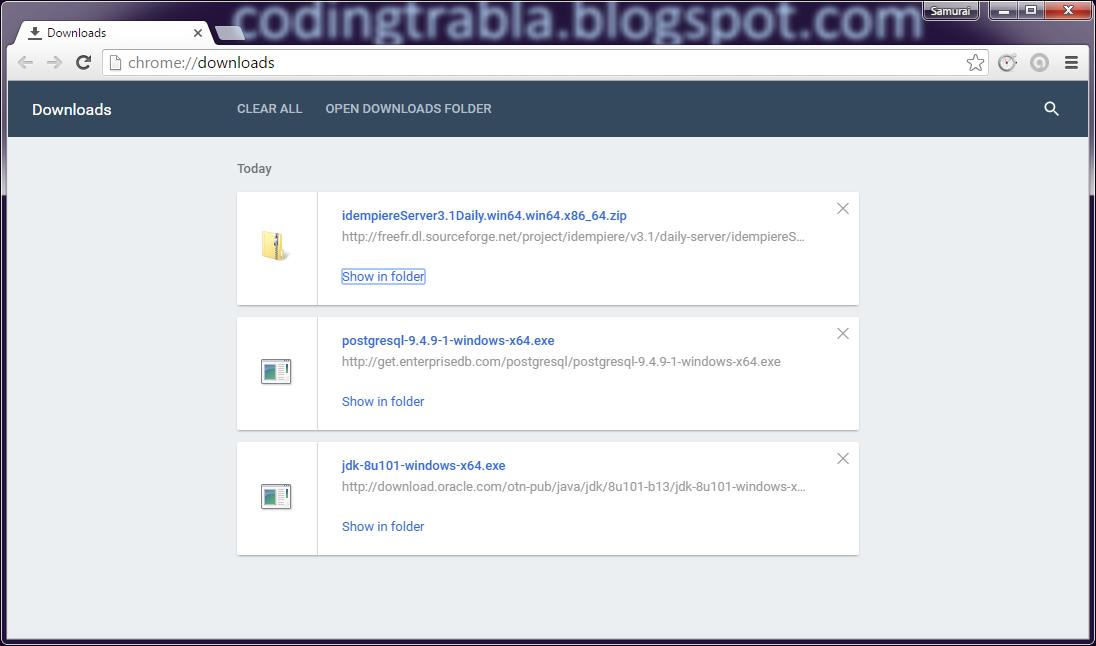 postgresql 9.4 tutorial
