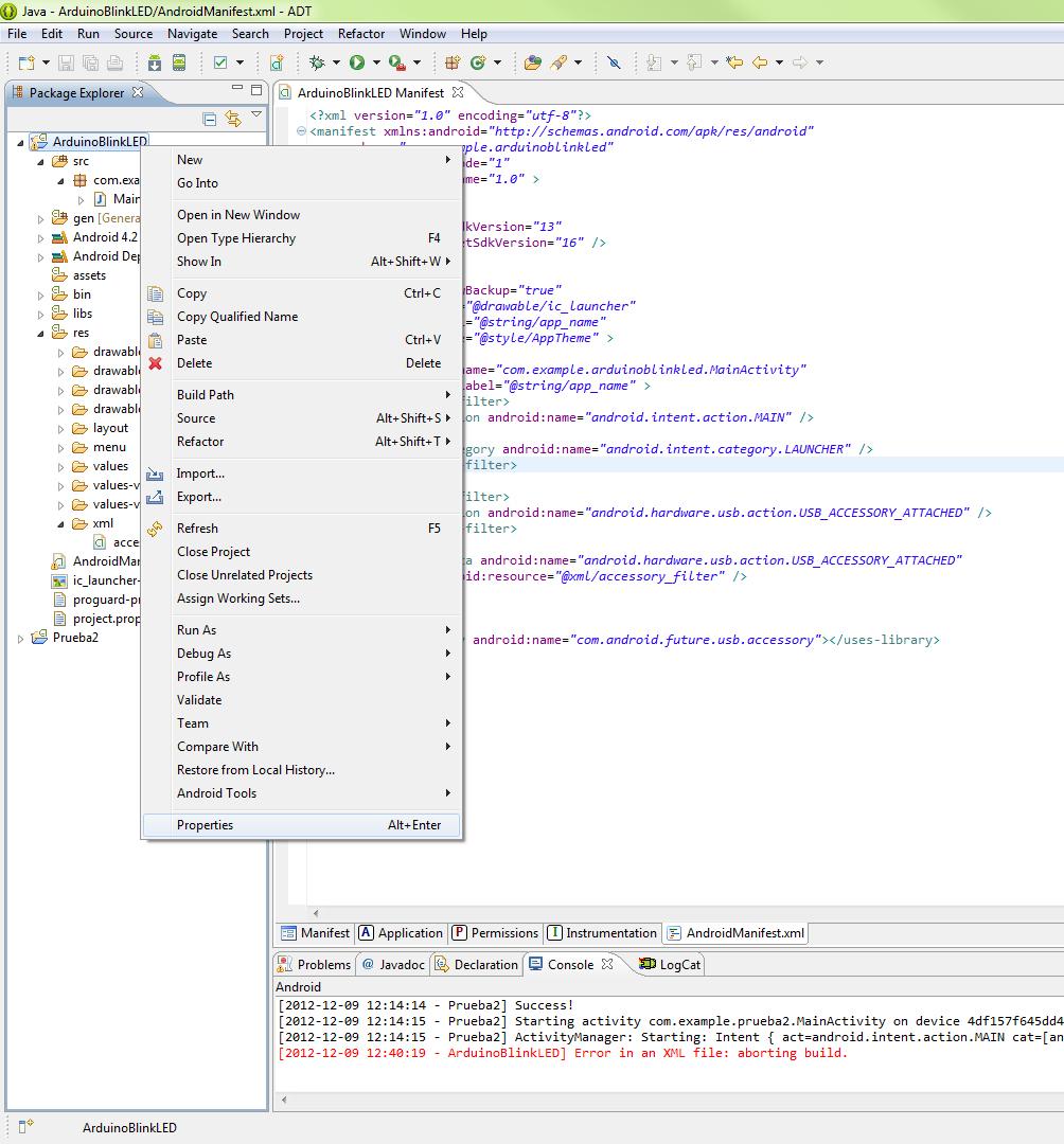 arduino mega adk tutorial