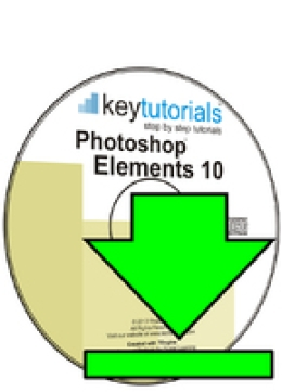 adobe elements 10 tutorial