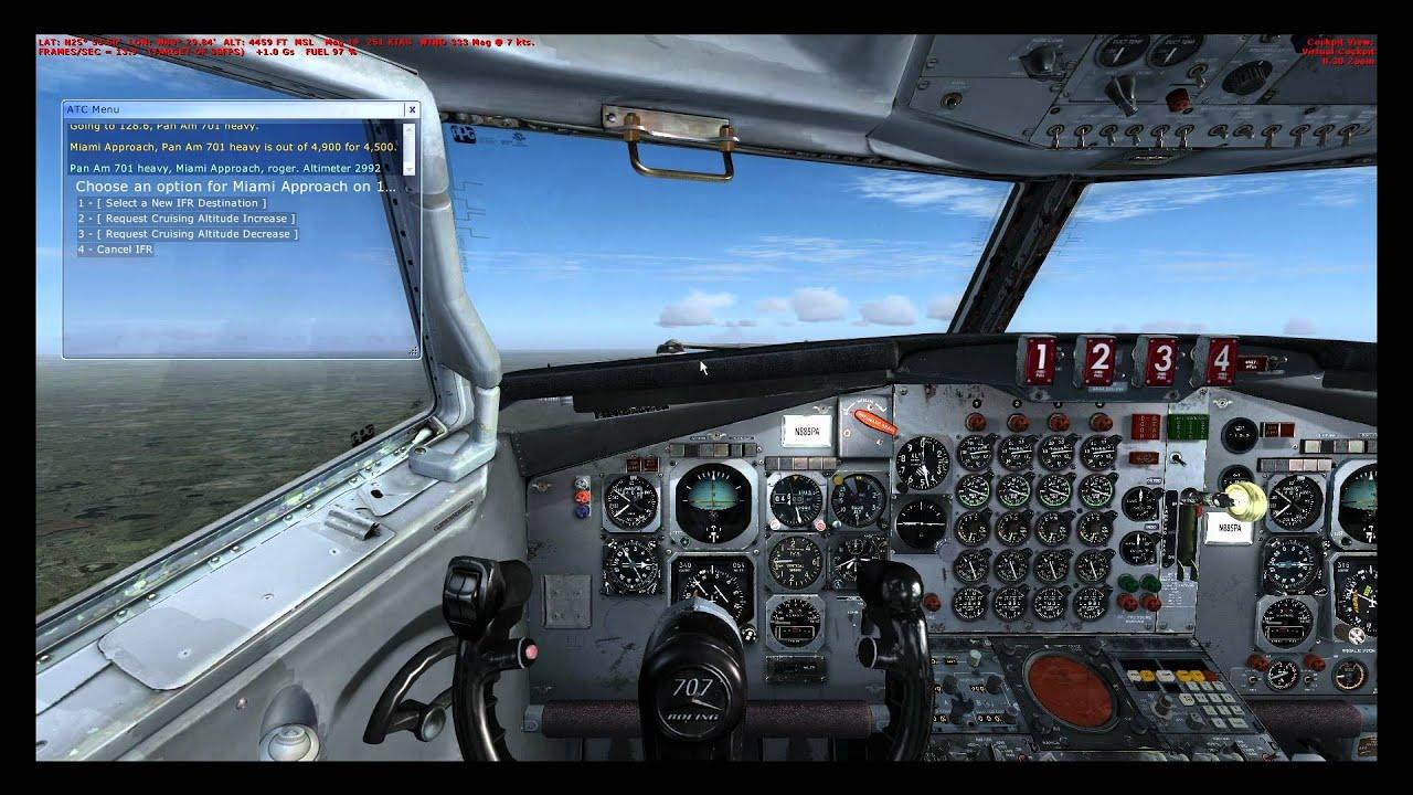 captain sim l1011 tutorial