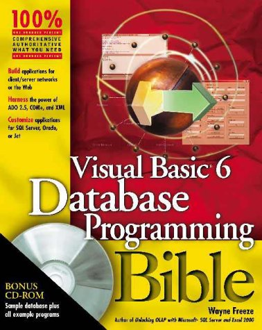 visual basic database tutorial pdf
