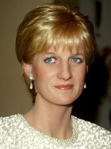 princess diana hair tutorial