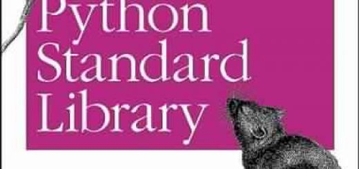 python standard library tutorial