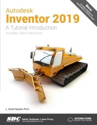 autodesk inventor 2018 tutorial pdf