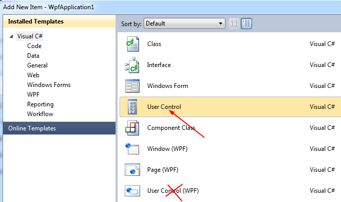 wpf controls tutorial pdf