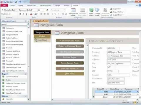 microsoft ui automation framework tutorial