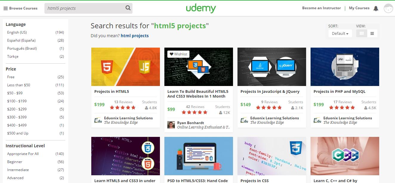 best html5 tutorial for beginners