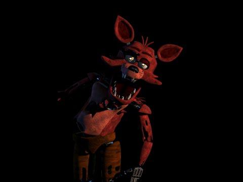 fnaf foxy costume tutorial