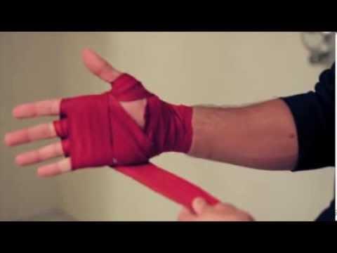 muay thai basics tutorial