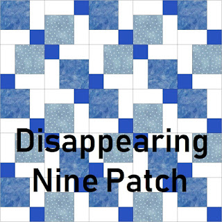 disappearing nine patch tutorial