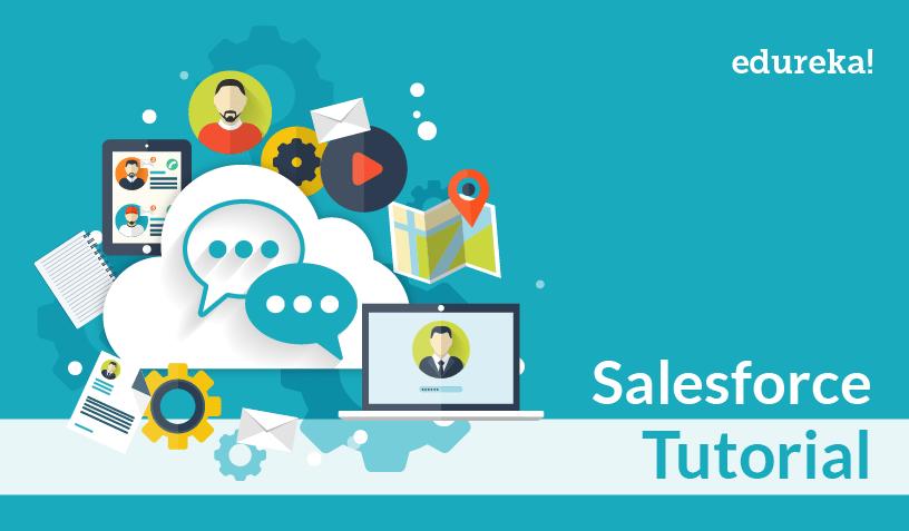 salesforce tutorial for beginners video