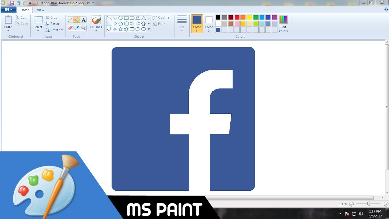 ms paint tutorial windows 10 pdf