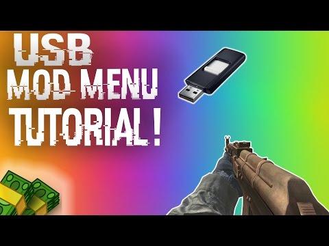 bo2 mod menu xbox 360 download usb tutorial