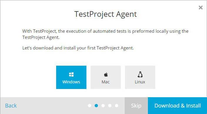 test link tool tutorial