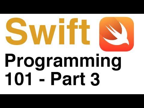mac app tutorial swift