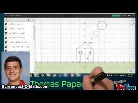 desmos graphing calculator tutorial