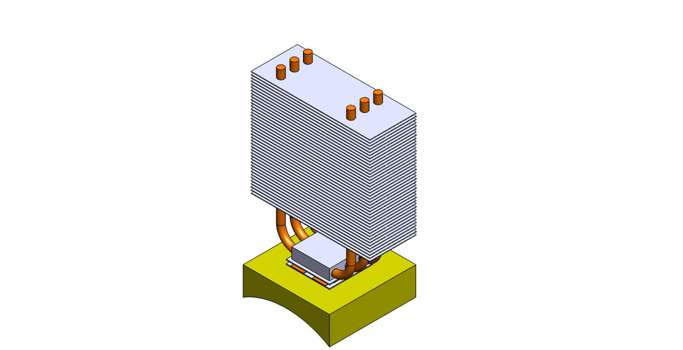 solidworks thermal analysis tutorial pdf