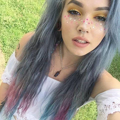 ryan ashley malarkey makeup tutorial