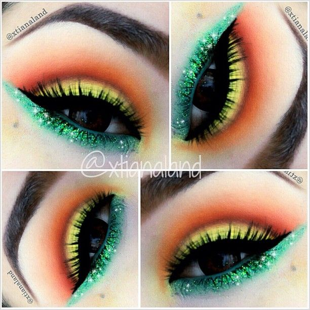 mac saddle eyeshadow tutorial
