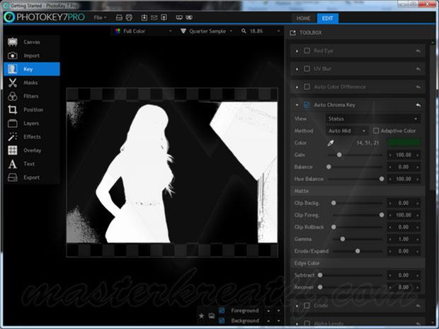 photokey pro 6 tutorial