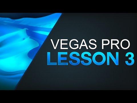 sony vegas pro 12 tutorial for beginners