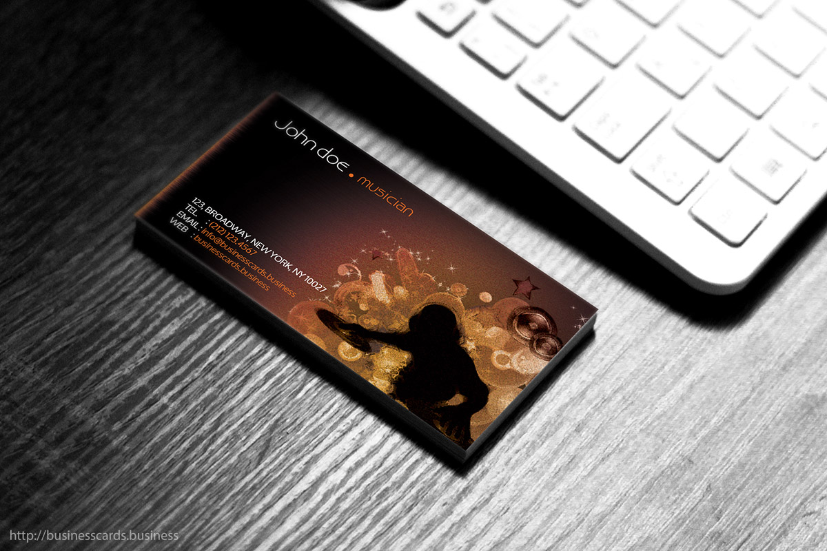 business card mockup tutorial