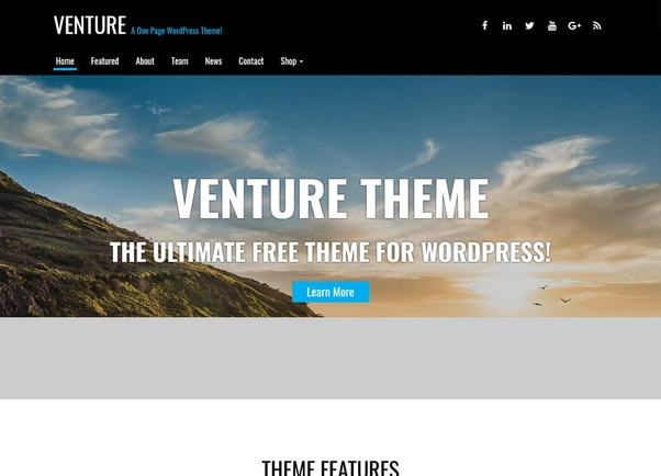 onetone wordpress theme tutorial