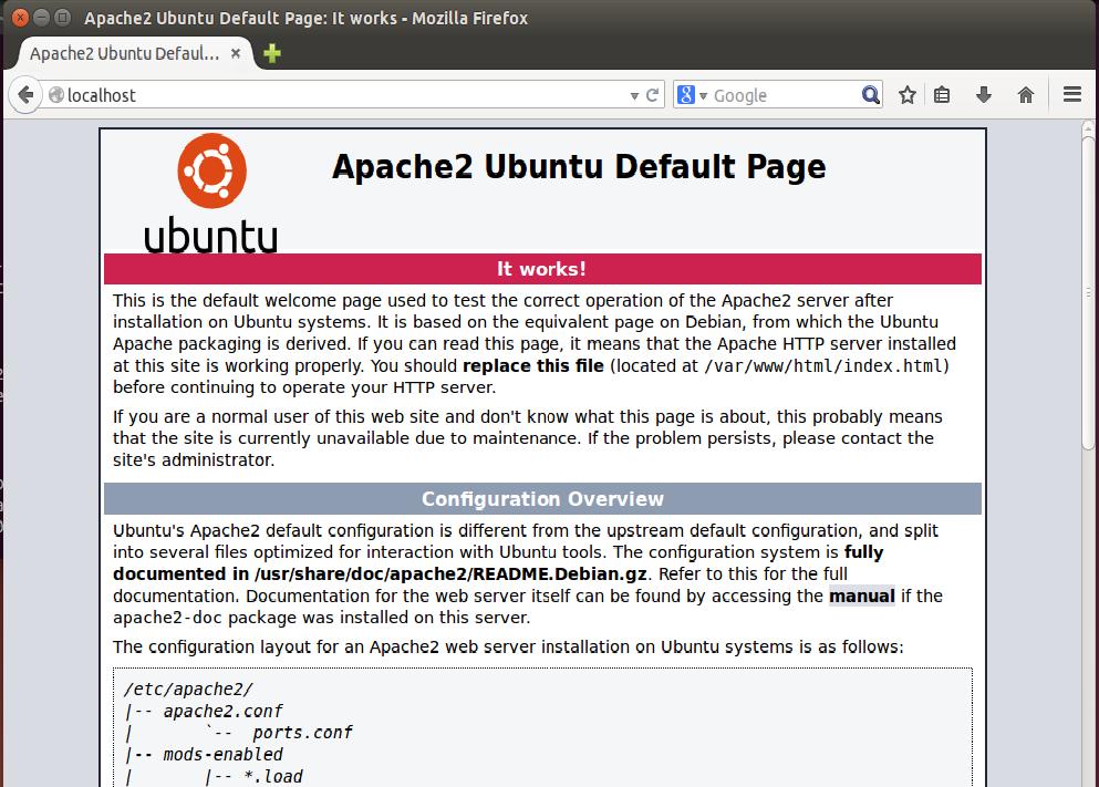 apache virtual host tutorial