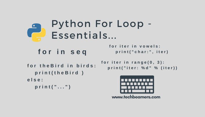 python 3 tutorial for beginners with examples